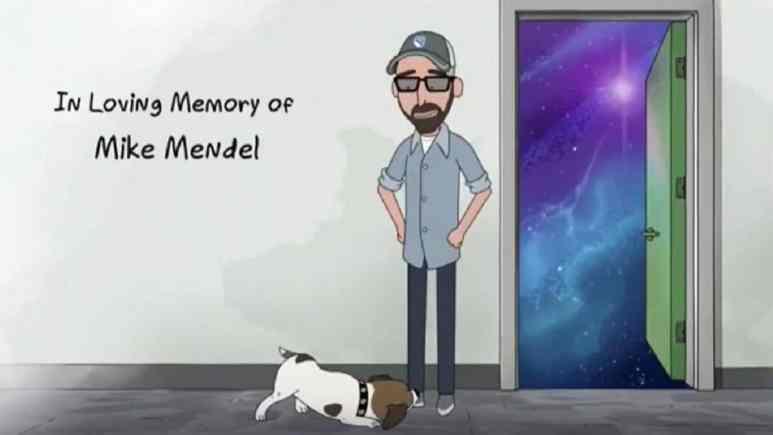Mike Mendel tribute