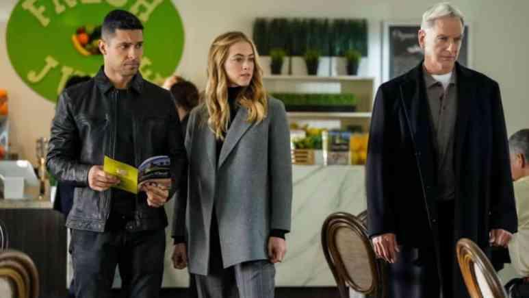 NCIS Cast Image
