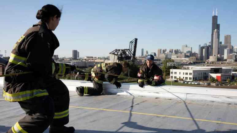 Chicago Fire Season 8 Episode 7 Recap: The one where Casey had an epiphany
