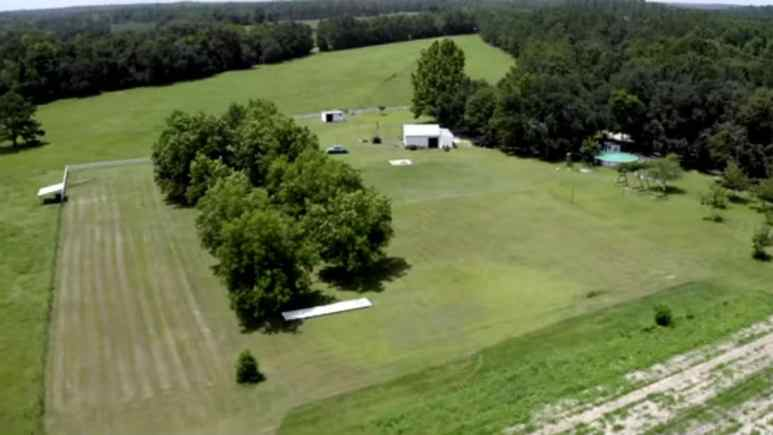 The Plath property as shown on TLC.