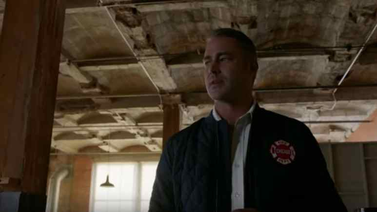 Severide New Chicago Fire