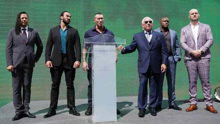 WWE expands Saudi Arabia partnership through 2027 despite Crown Jewel debacle