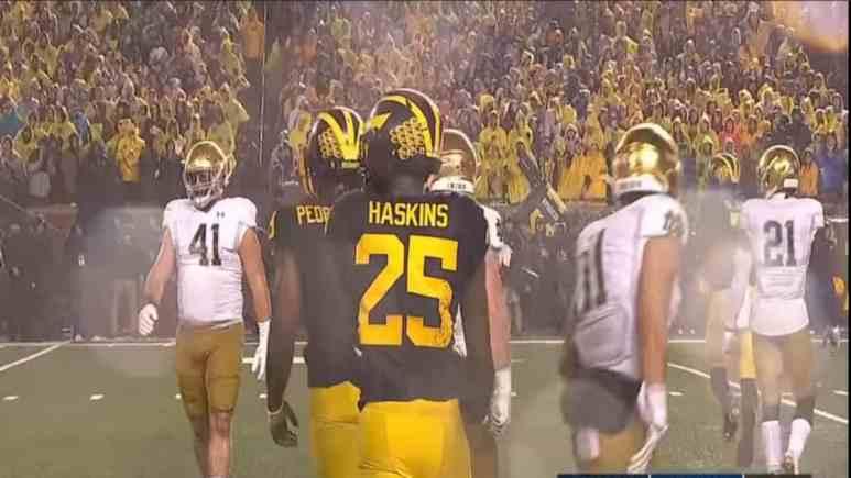 Hassan Haskins
