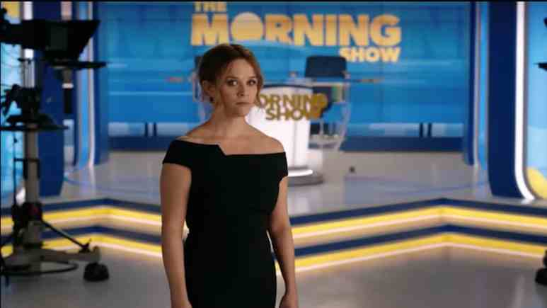 reese witherspoon as bradley jackson on the morning show