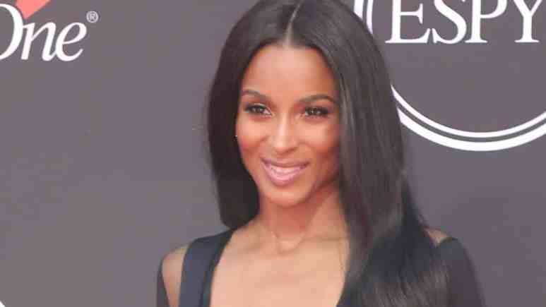 ciara hosted the 2019 american music awards