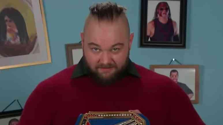 wwe rumors for the fiend bray wyatt wrestlemania 36