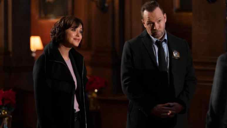 Blue Bloods Pic