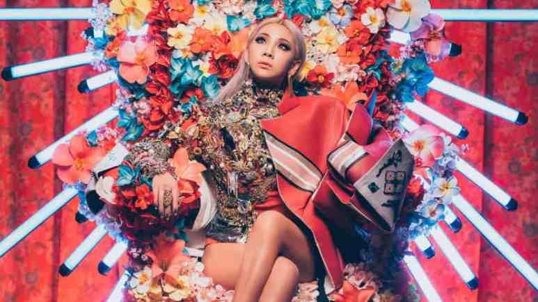 CL -- Hello B***hes