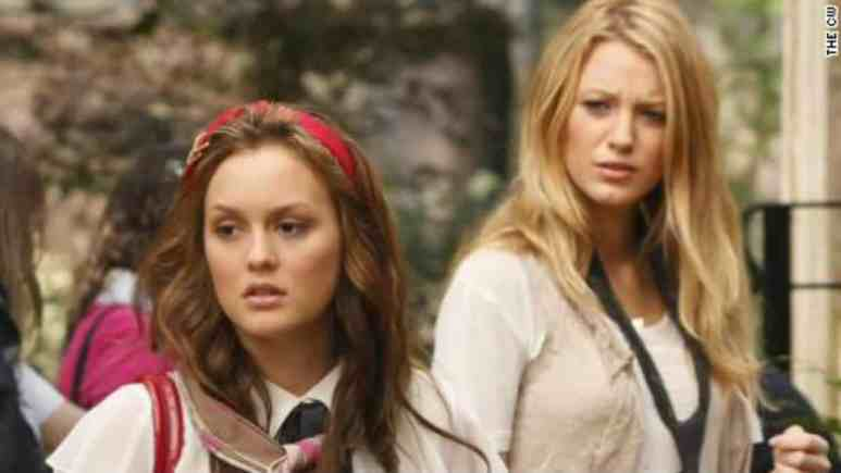 Gossip Girl reboot set to air on HBO Max