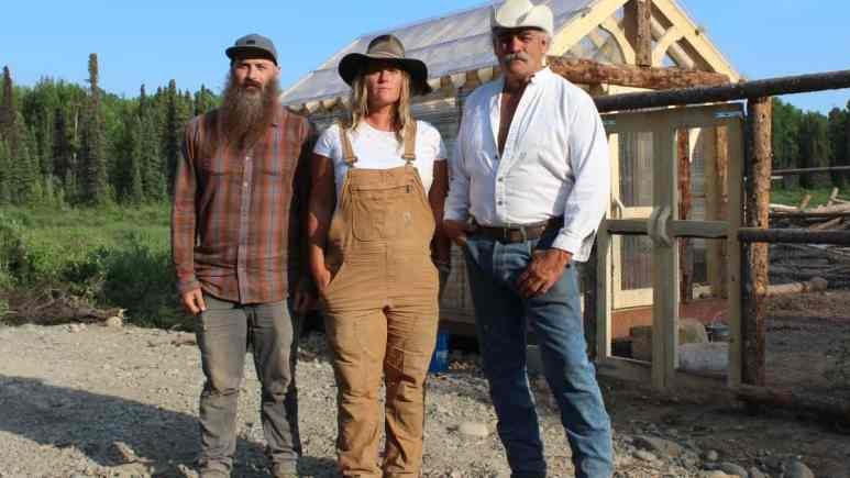 The Raney clan are back and on Discovery in January! Pic credit: Discovery