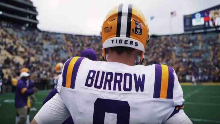 Joe Burrow