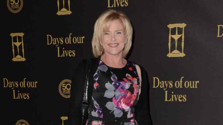 Days of our Lives star Judi Evan's son Austin has passed away.