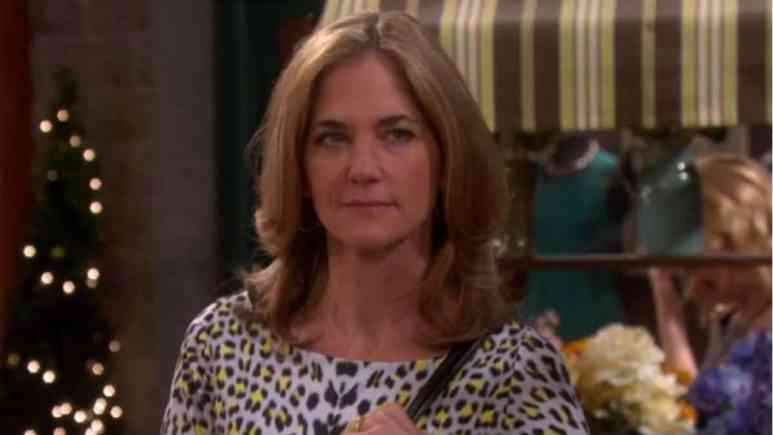 Kassie DePaiva is leaving Days of our Lives.