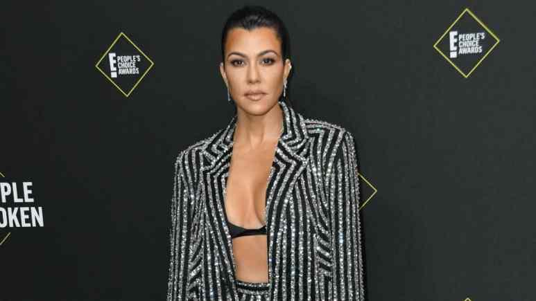 Is Kourtney Kardashian dating Younes Bendjima again?