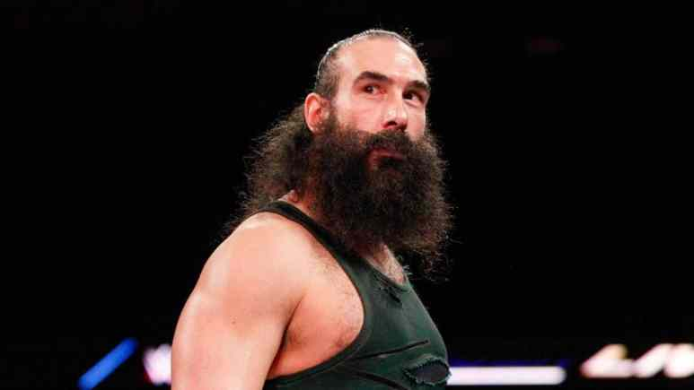 WWE finally agrees to release Luke Harper, also releases tag team The Ascension