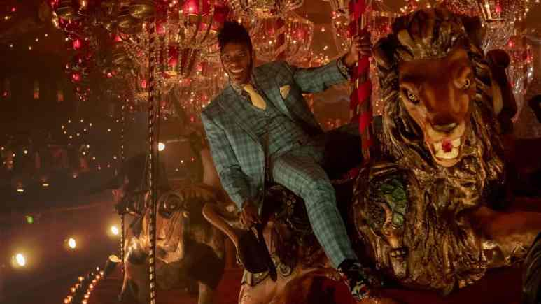 Orlando Jones claims American Gods showrunner, Freemantle fired him for sending 'wrong message' to Black America