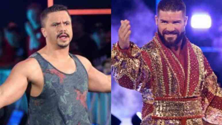 WWE suspends Robert Roode and Primo Colon for wellness policy violations