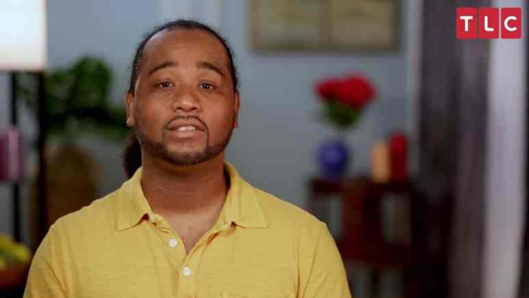 Robert Springs on 90 Day Fiance