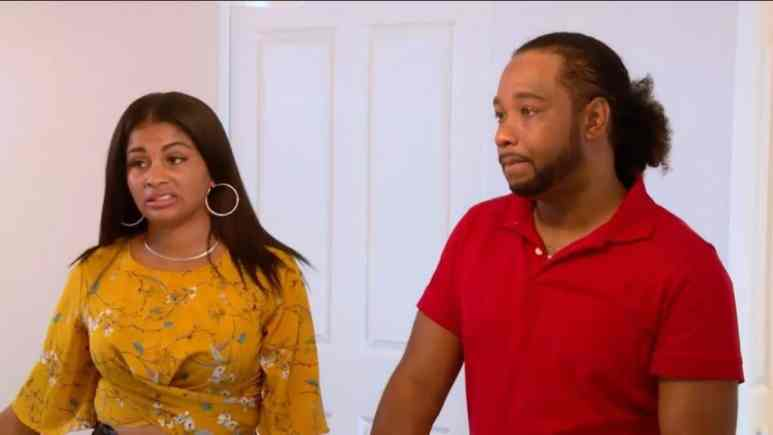 Robert and Anny on 90 Day Fiance