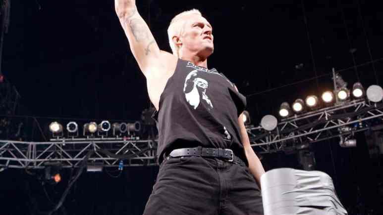 ECW legend Sandman says women shouldn't work in the main event, various wrestlers respond on Twitter
