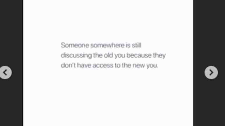 Jordyn Woods Instagram post