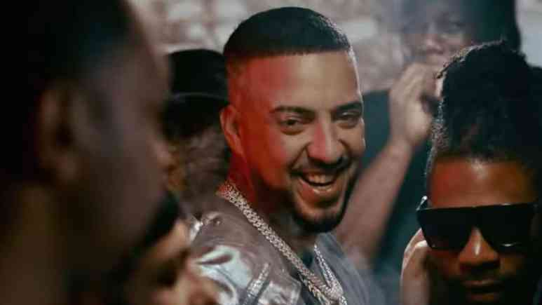french montana has released a new album montana