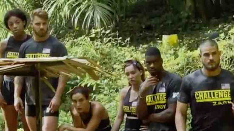 the challenge war of the worlds 2 finale episode features winners