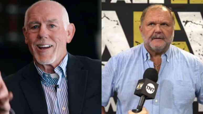 The Wrestling Corner: AEW is updating managers for a new generation [Opinion]