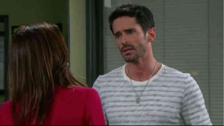 Brandon Beemer is returning to Days of our Lives.