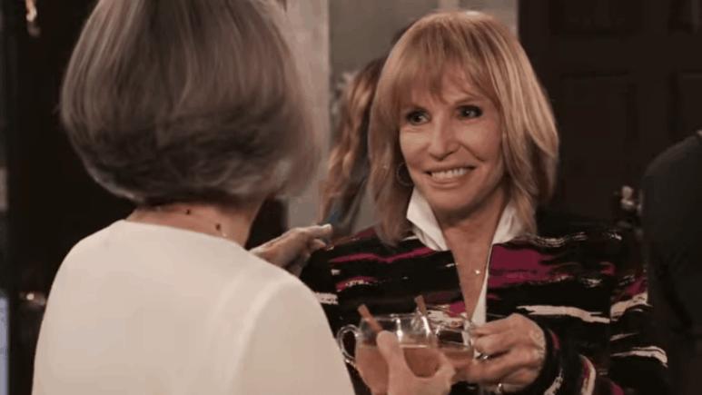 Leslie Charleson as Monica on General Hospital.