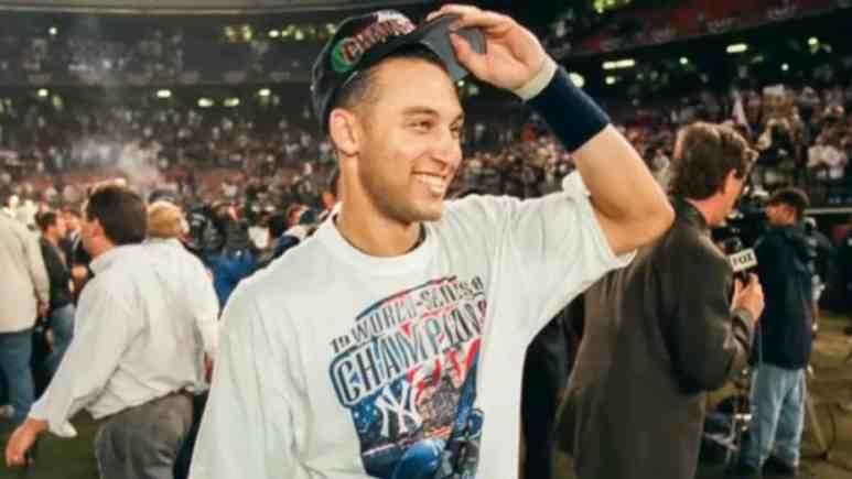 Jeter World Series