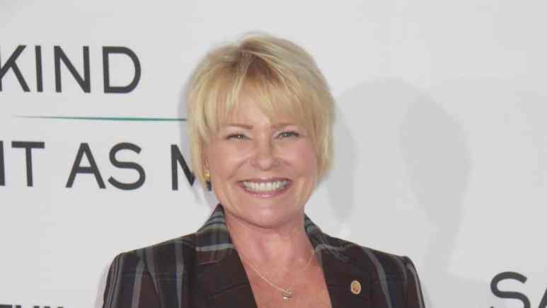 Judi Evans is set to return to Days of our Lives