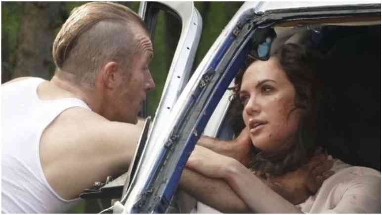 Kate Siegel on Hawaii Five-0