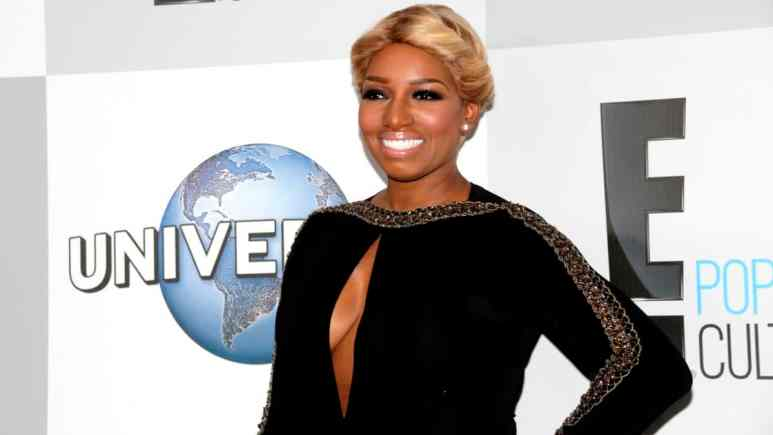 Real Housewives of Atlanta star NeNe Leakes blames health issues on RHOA.
