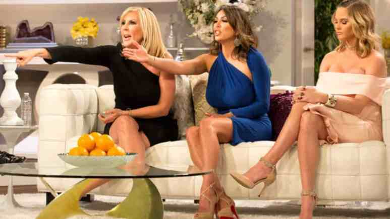 The Real Housewives of Orange County cast for the upcoming season remains a mystery.