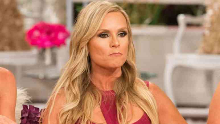 Real Housewives of Orange County star Tamra Judge reveals her return to RHOC on Instagram.