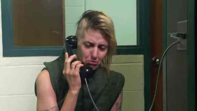 Tracie Wagaman on Life After Lockup.