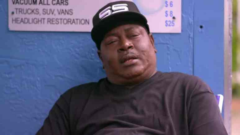 Trick Daddy on Love & Hip Hop Miami