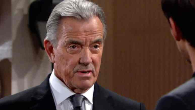 The Young and the Restless spoilers tease conflict is ahead.