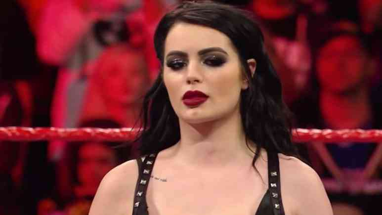 paige has several wwe dream opponents in mind if she returns
