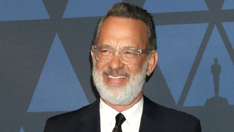 tom hanks children how many does he have and who by