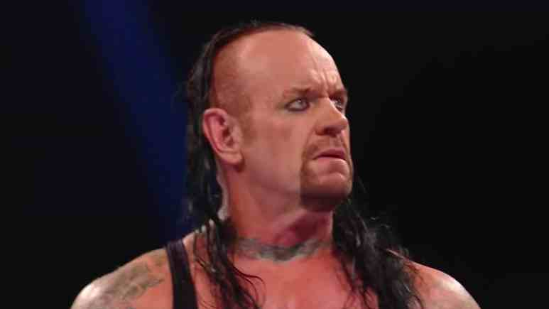 wwe wrestlemania 36 rumors about undertaker and ronda rousey
