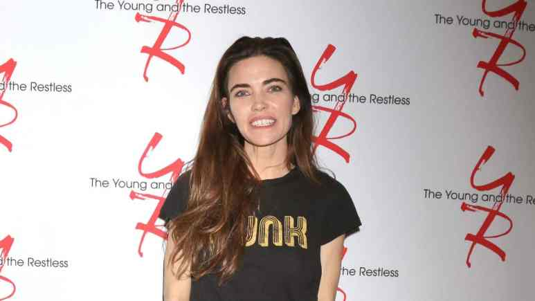 Fans want to know if Amelia Heinle exiting The Young and the Restless.