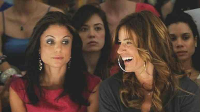 Kelly Bensimon teases possible return to RHONY after Bethenny Frankel exit