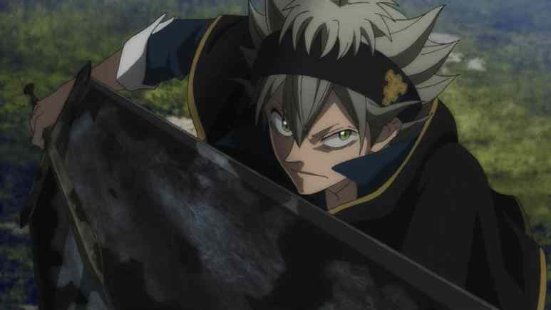 Black Clover Season 4 release date When will Black Clover Episode 154 come out