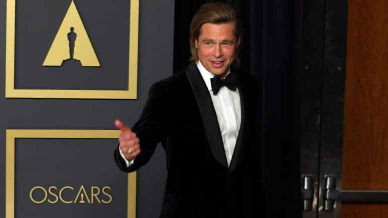 Brad Pitt is linked to Alia Shawkat in another round of romance rumors.