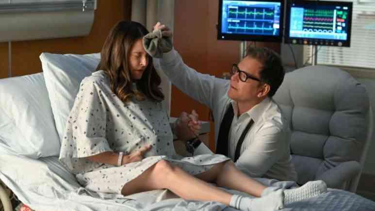 Yara Martinez plays Izzy Colon on Bull cast