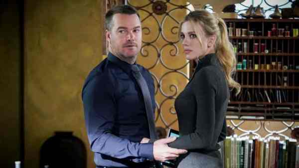 NCIS: Los Angeles recap for new episode features Bar Paly as Anna