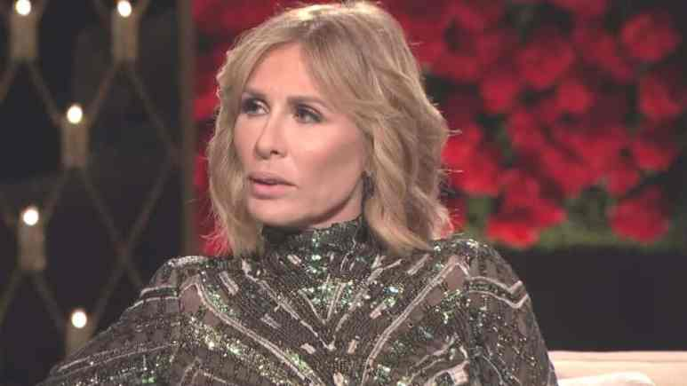 Carole Radziwill talks being cast on RHONY