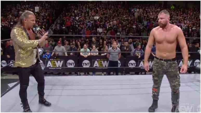 AEW Revolution preview: Star time, how to watch, announced matches